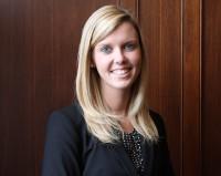 Melinda Kibler, CFP®, EA : Client Service Manager