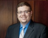 Eric Meermann, CFP®, CVA, EA : Vice President