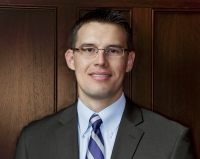 Anthony D. Criscuolo, CFP®, EA : Client Service Manager