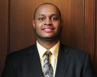 Stephen Grady III : Financial Planning Manager