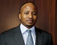 Shomari D. Hearn, CFP®, EA : Managing Vice President<br>Chief Compliance Officer
