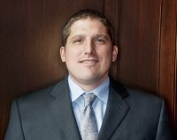 David Walters, CPA, CFP® : Client Service Manager