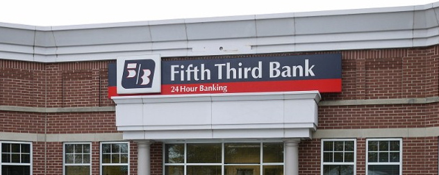 branch of Fifth Third Bank