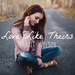 Love Like Theirs single cover image