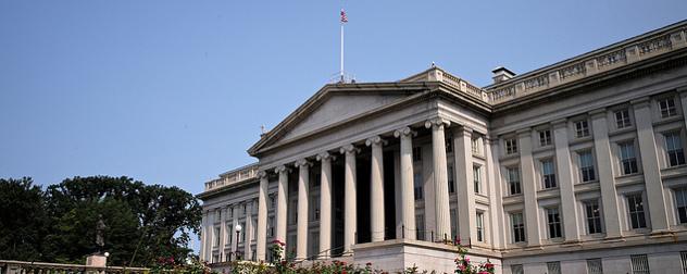 The U.S. Treasury Department