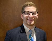 Jeremy Dym : Client Service Associate