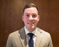 Max Klein : Client Service Associate