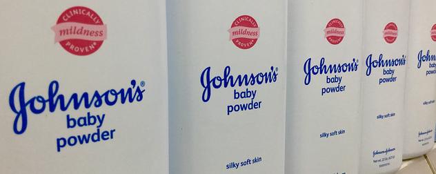 Gentle Powder, Harsh Result - Palisades Hudson Financial Group