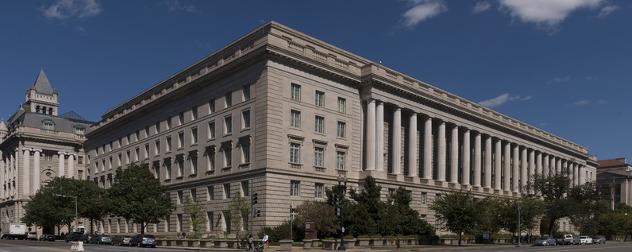 Internal Revenue Service Building/