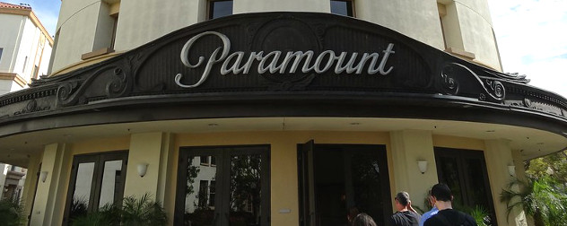 Paramount, the studio that gives its name to longstanding consent decrees governing the movie business.