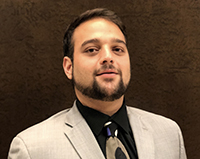 Frank Disalvo : Financial Planning Assistant