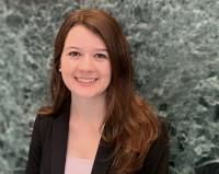 Victoria Romaniello : Client Service Associate
