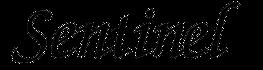 Sentinel logo.