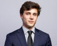 Noah Hankin : Client Service Associate